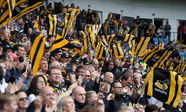 Wasps v Bath Rugby - Aviva Premiership